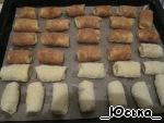 Печенье со сгущенкой ингредиенты