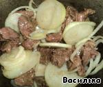 Суп-шурпа по-кавказски ингредиенты