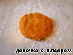Лепешки с сырной начинкой ингредиенты