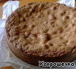Торт Клубнично-бананово-шоколадный мусс ингредиенты