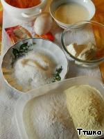 Сырник в тыкве, пошаговый рецепт с фото