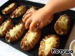 Карельские пирожки по финскому рецепту – кулинарный рецепт