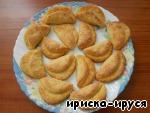"""Слойка творожная  """"Улыбка"""" ингредиенты"""