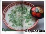 Куриный суп с яблоками и карри – кулинарный рецепт