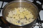 Картофельные елочки ингредиенты