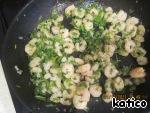 """Тарталетки с морепродуктами """"Васаби"""" – кулинарный рецепт"""