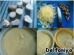 """Луково-нутовый суп """"Под облаком"""" ингредиенты"""