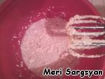 Пирог с джемом или повидлом ингредиенты