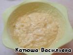 Супчик с сырными ньокками ингредиенты