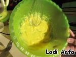 Вафли с диким рисом – кулинарный рецепт