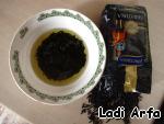 Черничный кекс для голодного ковбоя ингредиенты
