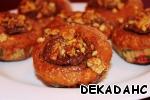 Банановые кексы с шоколадной пастой ингредиенты