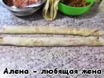 """""""Воскресный"""" пирог для любимого – кулинарный рецепт"""