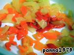 Салат из маринованного перца ингредиенты