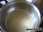Ежевичный торт с лимонным кремом – кулинарный рецепт