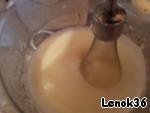 Шоколадные шарики с кремом ингредиенты