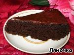 Сумасшедший пирог