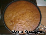 Постный пирог-перевeртыш Гости на пороге ингредиенты