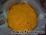 Морковный пирог постный рецепт с фото пошагово - 1000.menu