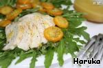 Салат с кумкватом ингредиенты