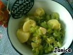 Вегетарианские наггетсы – кулинарный рецепт