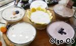 Вишнёвый йогурт в йогуртнице – кулинарный рецепт