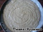 """Нежный десерт """"Банановая Бетти"""" – кулинарный рецепт"""