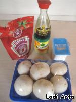 Идеи моего пикника – кулинарный рецепт