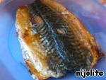 Рыбка-табака с брюссельской капустой ингредиенты
