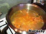 Огуречный суп ингредиенты