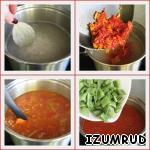 Суп харчо – кулинарный рецепт