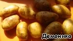 Печeный картофель Как на костре ингредиенты