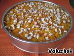 Морковный пирог с курицей Завтрак на траве ингредиенты