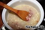 Сливочный суп с брокколи и беконом ингредиенты