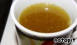 1 стакан = 200 мл   Из воды, апельсиновой (с 2 шт) и лимонной цедры, сахара (2 стак.) сварить сироп (варить 10 минут после закипания), остудить.