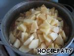 And finally, potatoes.