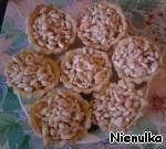 Пирожные готовы!    Приятного Вам аппетита! :-)