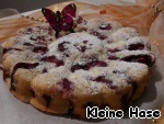 After cooling, if desired, decorate with icing sugar.