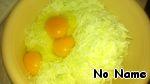 Добавить яйца...