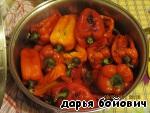Айвар – кулинарный рецепт