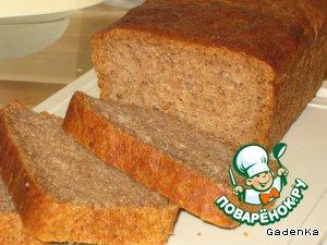 Хлеб на пиве с отрубями – кулинарный рецепт