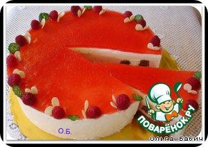 Торт-суфле – кулинарный рецепт