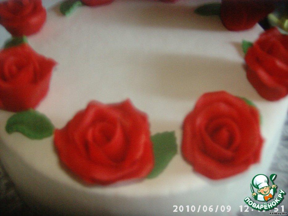 Тортик Ольга