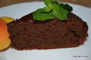 Торт из шоколадных конфет – кулинарный рецепт
