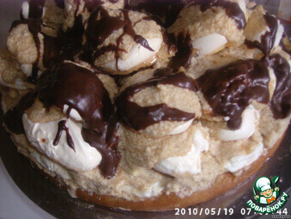 Торт для сладкоежки dementia
