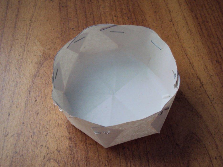 Как сделать форму для выпекания фото 848